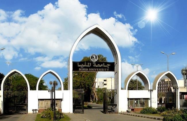 7 أغسطس.. بدء اختبارات القدرات بجامعة المنيا