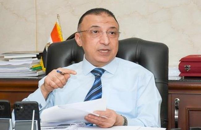 محافظ الإسكندرية يعتمد تنسيق رياض الأطفال