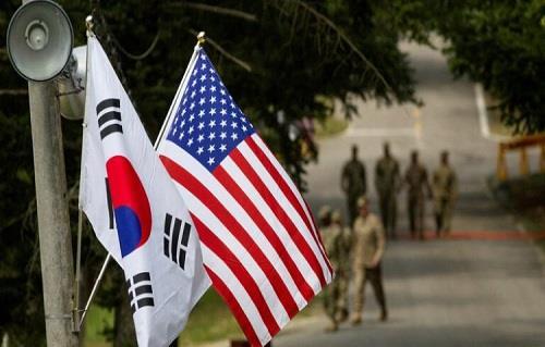 كوريا الجنوبية: لم يصدر قرار بعد بشأن التدريبات العسكرية السنوية مع أمريكا