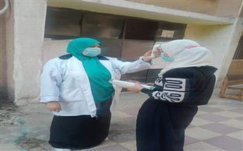 تغيب 110 طالبًا عن امتحان «الجيولوجيا والعلوم البيئة» ببني سويف