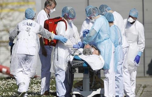 التشيك تسجل 75 إصابة جديدة بفيروس كورونا