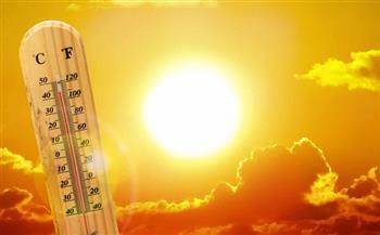 الأرصاد تكشف أحوال الطقس على مدار الأسبوع