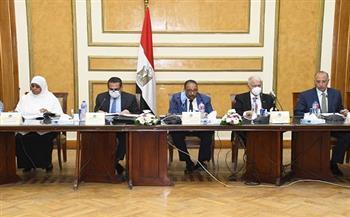 المقاولون العرب تعتمد الحسابات الختامية لـ 2019/2020 ومشروع الموازنة لـ 2021/2022