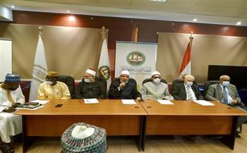 سفير مالي بالقاهرة: مناهج الأزهر تمحو الصورة الظلامية المنسوبة للإسلام زورا وبهتانا