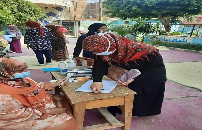طلاب الإسكندرية يختتمون امتحانات الثانوية العامة بـ«الجيولوجيا» و«التفاضل والتكامل»