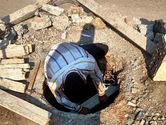 محافظ الشرقية يستجيب لشكاوى المواطنين في بلبيس