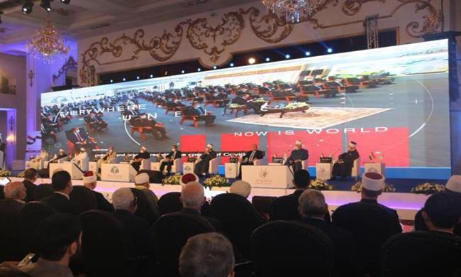 وكيل الأزهر في مؤتمر الإفتاء: التكنولوجيا سلاح ذو حدين