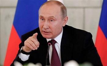 """بوتين: نعلم دور قوات """"الإنزال الجوي"""" في الحفاظ على المصالح الوطنية للبلاد"""