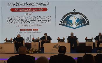وزير الأوقاف الجزائري يطالب مؤسسات الفتوى بالتعاون فيما بينها