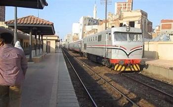 السكة الحديد تنفي زيادة أسعار القطارات (تفاصيل)