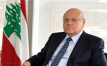 نجيب ميقاتي يكشف موعد اجتماع جديد مع الرئيس اللبناني