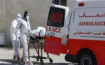 فلسطين تسجل 111 إصابة جديدة بفيروس كورونا
