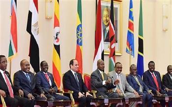 مشروعات التعاون الثنائى.. مصر تخلق شبكة من العلاقات القوية مع دول حوض النيل
