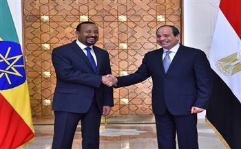 تنظيم العلاقات بين مصر وإثيوبيا في إطار 5 إتفاقيات.. بروتوكول روما أقدمها