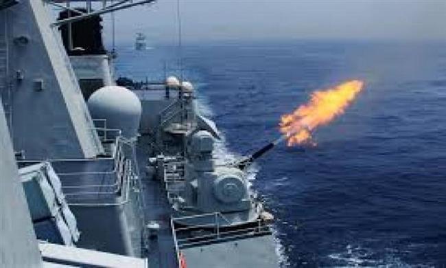 وزارة الدفاع الأذرية: قائد القوات البحرية يستقبل قائد أسطول بحر قزوين الروسي