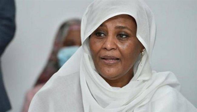 وزيرة خارجية السودان: توتر العلاقات مع إثيوبيا بسبب الحدود وسد النهضة