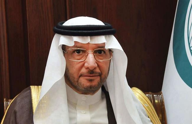 جوتيريش يستقبل الامين العام منظمة التعاون الإسلامي