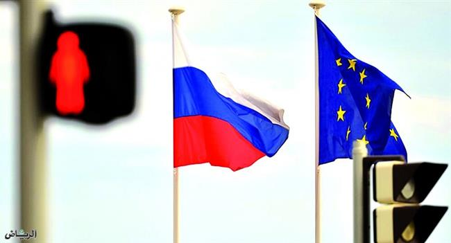 نائب رئيس مجلس الأمن الروسي يعرب عن أسفه لعدم عقد أي قمة بين موسكو وبروكسل منذ 2014