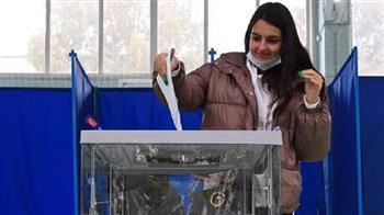 روسيا: تصدينا للهجمات التي استهدفت أنظمة التصويت الإلكتروني خلال اليوم الأول