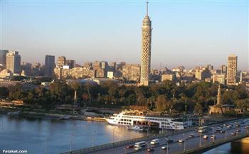 ارتفاع ملحوظ بدرجات الحرارة.. تفاصيل حالة الطقس في مصر اليوم 20- 9-2021