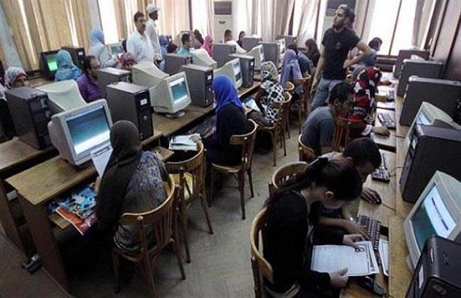 تنسيق الجامعات 20021.. رابط تسجيل الرغبات بتنسيق المرحلة الثالثة في يومها الأخير