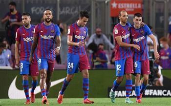 أبرزها برشلونة وقادش.. 3 مواجهات في الدوري الإسباني الليلة