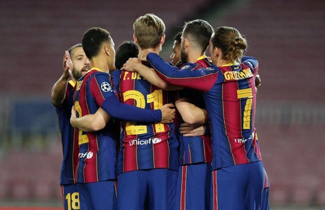الليلة.. برشلونة ضيفا على قادش في الدوري الإسباني