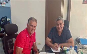 اتحاد الكرة يوافق على طلب «كيروش» بانطلاق الدوري قبل التوقف الدولى فى نوفمبر
