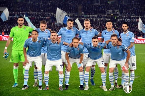 الدوري الإيطالي..تعرف على تشكيل لاستيو وتورينو