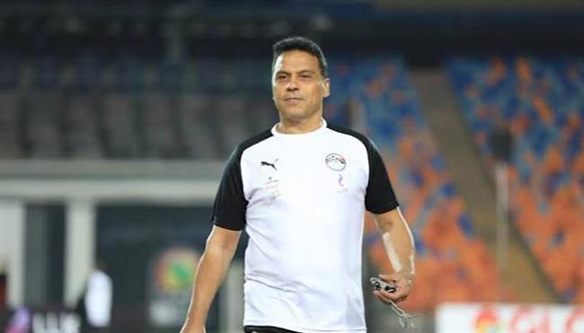 حسام البدرى: لا أعرف سبب رحيلى عن تدريب المنتخب