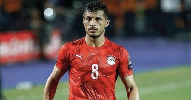 حسام البدرى يوضح حقيقة خلافه مع طارق حامد